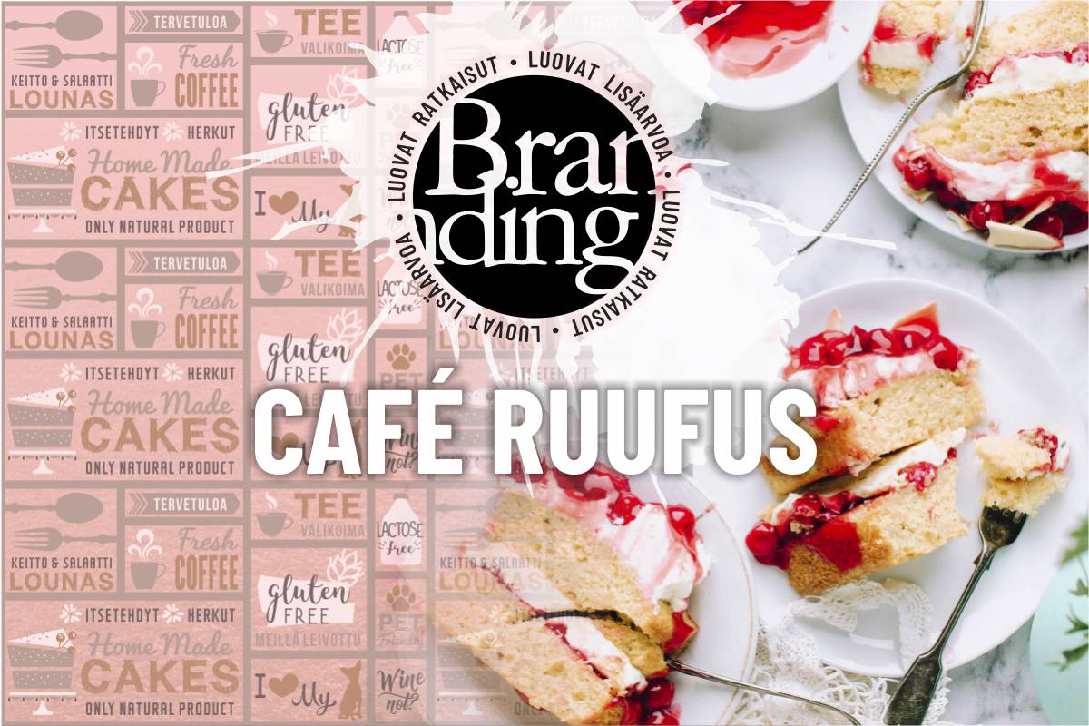 Cafe Ruufus