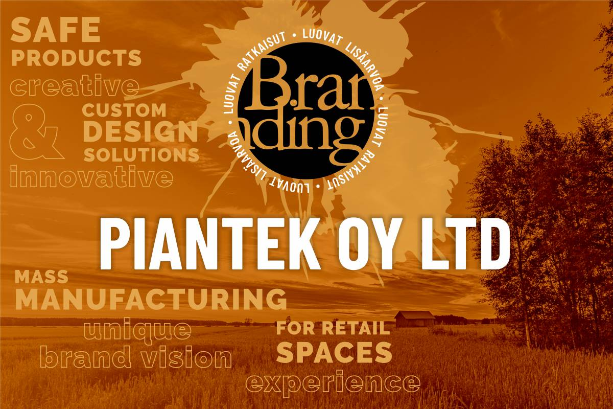 Piantek Oy Ltd